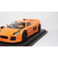 18008OPAP, 1/18 scale GUMPERT apollo Orange