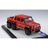 31701, 1/43 scale Mercedes-Benz G63 AMG Red
