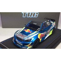 32700, 1/43 scale TRC ALTEZZA Drift Car 2016, James Tang