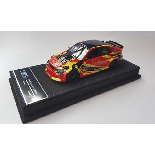 32701, 1/43 scale TRC ALTEZZA Drift Car 2016, Ray Mak