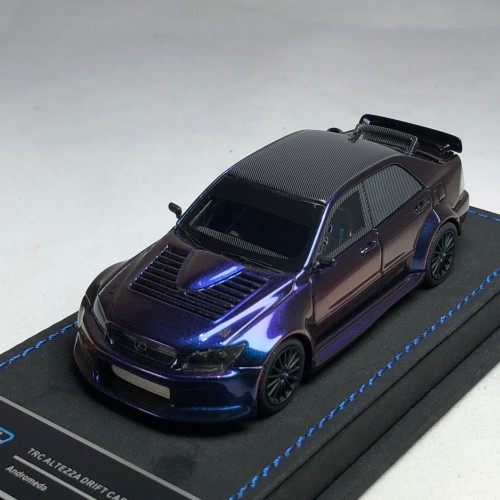32706, 1/43 scale TRC ALTEZZA Drift Car 2016, Chameleon Color, 32706