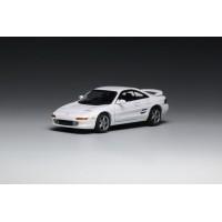 62401, 1/64 Toyota MR2 SW20 1996 White Color