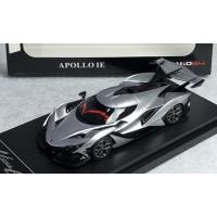 62908, 1/64 scale Apollo Automobil Apollo IE,  Silver