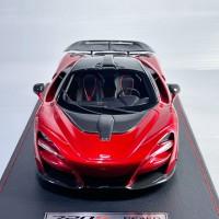 83405, 1/18 scale Novitec 720S N-Largo, F1 Red